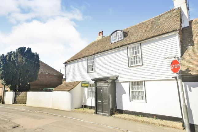 Thumbnail Semi-detached house for sale in Queens Road, Lydd, Romney Marsh