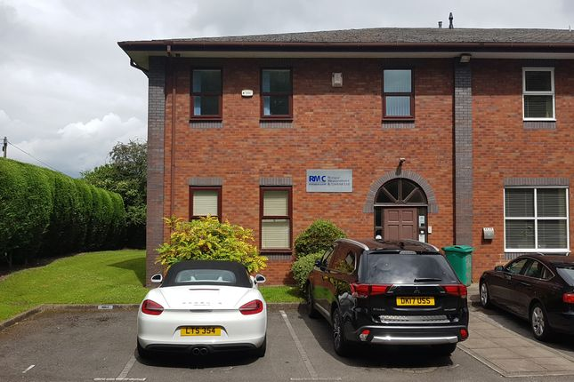 Office for sale in Pacific Court, Altrincham
