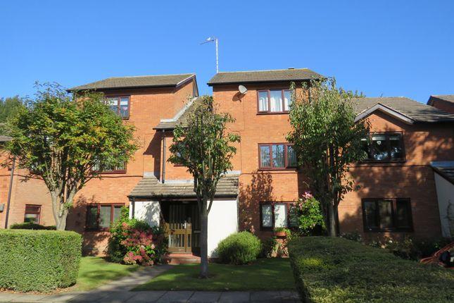 1 bed flat for sale in Goldthorn Hill, Goldthorn, Wolverhampton WV2