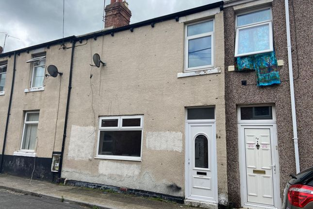 Victor Street, Chester Le Street DH3