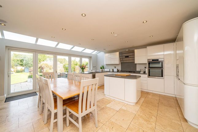 Thumbnail Semi-detached house for sale in Colney Heath Lane, St.Albans