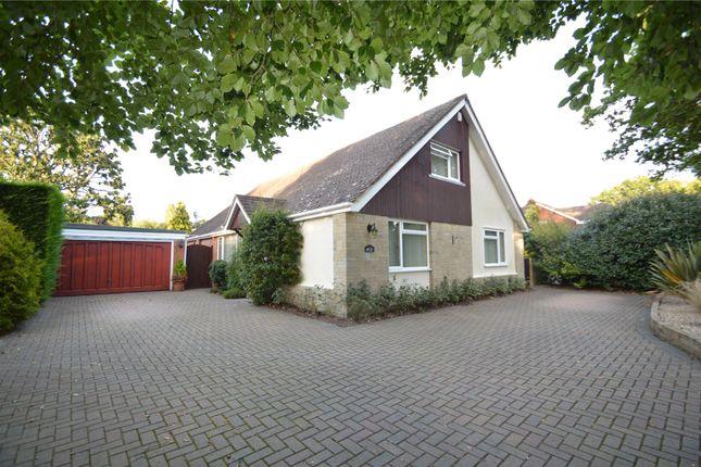 Thumbnail Detached house for sale in Sandy Lane, Wokingham, Berkshire