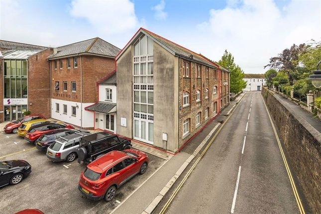 Thumbnail Office to let in 1, Poltisco Wharf, Truro