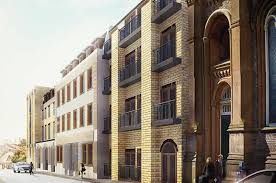 Thumbnail Flat to rent in Cavendish Street, Ramsgate