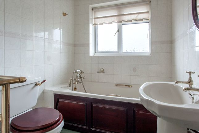 Bathroom of St Marys Close, Henley-On-Thames, Oxfordshire RG9