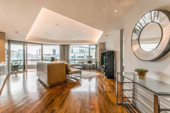 Thumbnail Flat for sale in Canaletto Tower, Angel, London