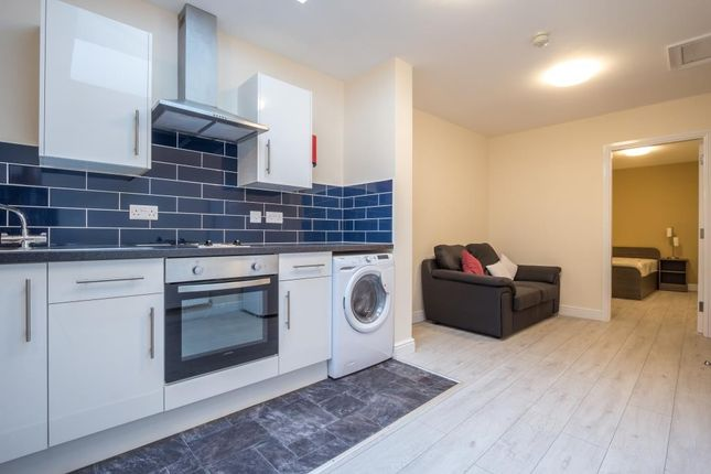 Thumbnail Property to rent in Portland Place, 54-56 Headingley Lane, Leeds