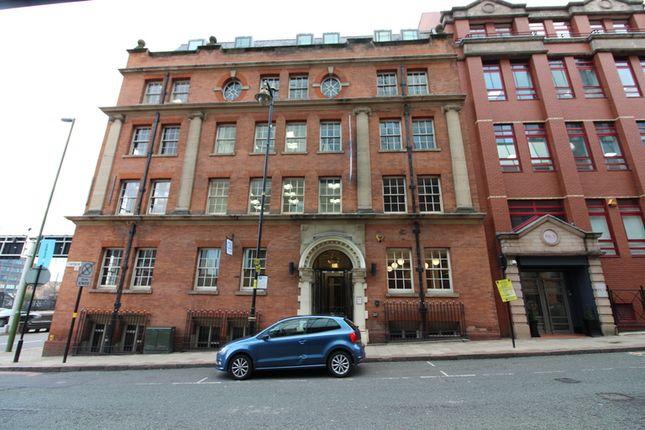 Office to let in Church Street, Birmingham
