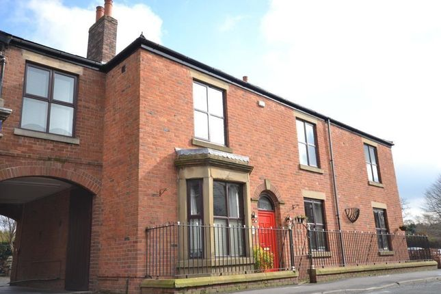 Thumbnail Property for sale in Town Road, Croston