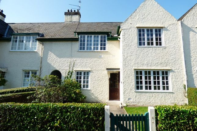 Thumbnail Terraced house to rent in Pen-Y-Dre, Rhiwbina, Cardiff.