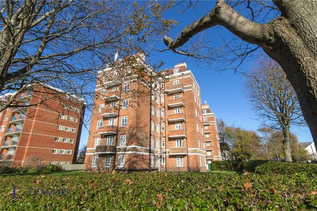 Thumbnail Flat for sale in Rutland Court, New Church Road, Hove