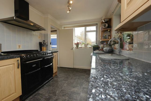 Kitchen of Park Road, Didcot OX11