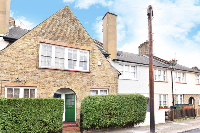 Thumbnail Property for sale in Cowick Road, Tooting