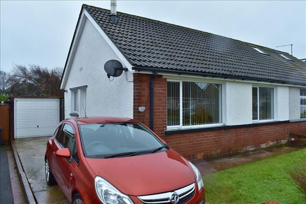 Thumbnail Bungalow to rent in Combe View, Walney, Barrow-In-Furness