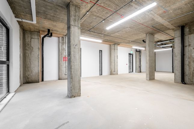 Thumbnail Office for sale in Shore Road, Hackney, London
