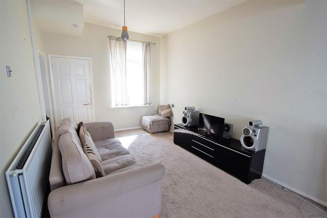 Lounge of Thornton Street, Middlesbrough TS3