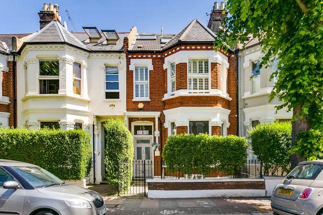 Melody Road, London SW18