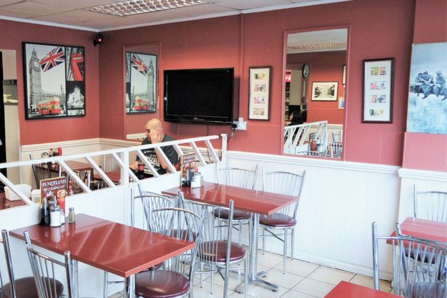 Thumbnail Restaurant/cafe for sale in Portland Road, South Norwood