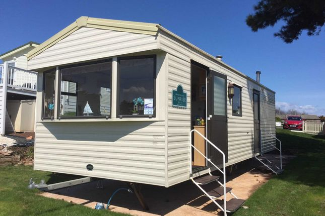 2 bed mobile/park home for sale in Landscove Holiday Park, Gillard Road, Berry Head, Brixham