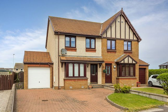 Thumbnail Semi-detached house for sale in Cove Way, Cove Bay, Aberdeen, Aberdeenshire