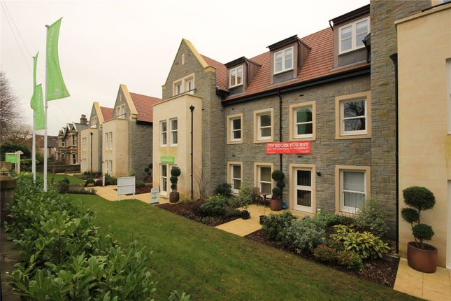 Thumbnail Property for sale in William Page Court, Staple Hill, Bristol