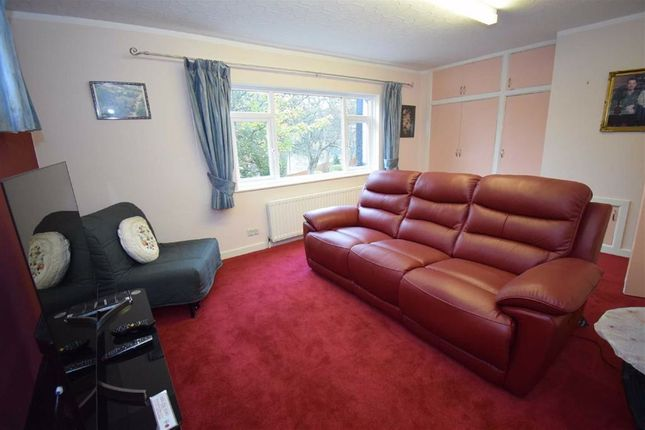 Bedroom/Lounge of North Avenue, South Shields NE34