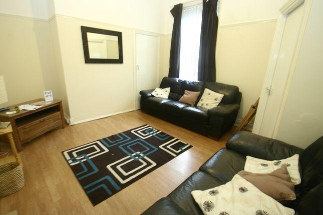 Thumbnail Maisonette to rent in Warton Terrace, Heaton