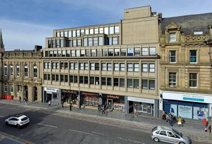 Thumbnail Office to let in Maybrook House, Grainger Street, Newcastle Upon Tyne