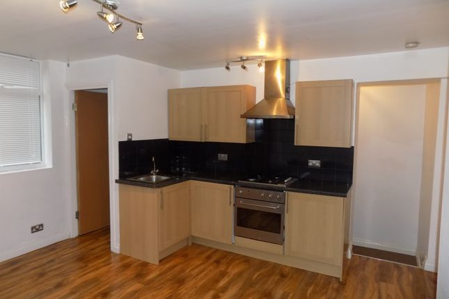 Thumbnail Property to rent in Leopold Avenue, West Didsbury, Didsbury, Manchester