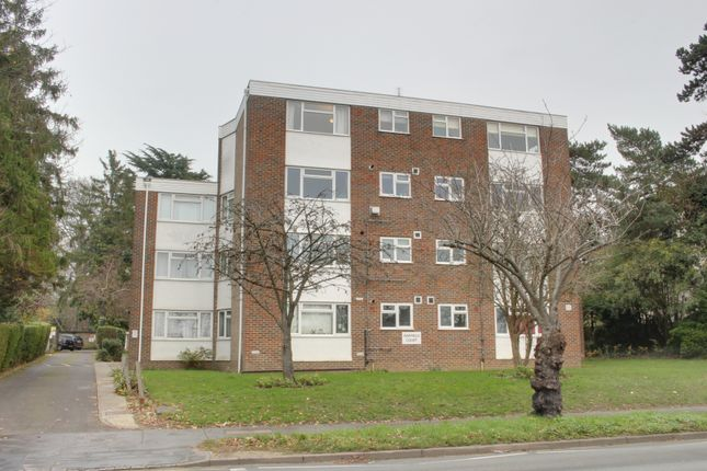 Thumbnail Flat for sale in Pampisford Road, South Croydon