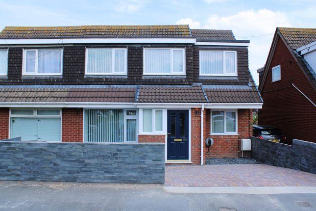 Thumbnail Property for sale in Llandaff Drive, Prestatyn, Denbighshire