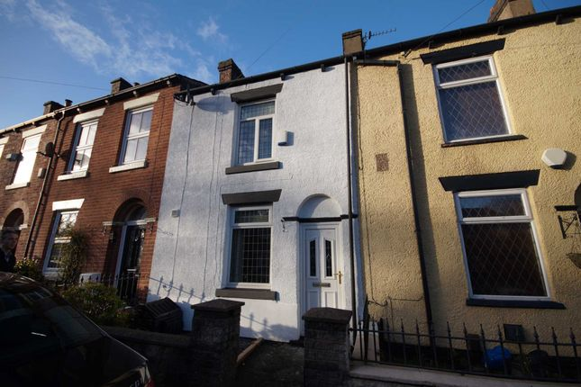 Thumbnail Terraced house to rent in Church Lane, Westhoughton, Bolton