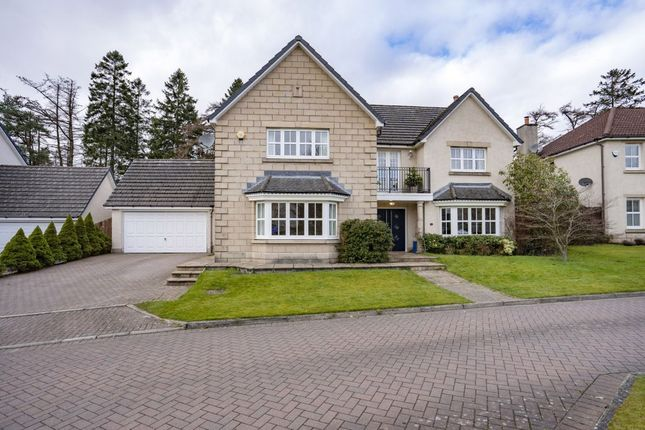5 bed property for sale in 16 Douglas Avenue, Airth FK2