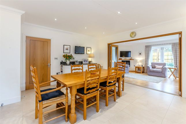 Breakfast Room of Shepherds Green, Rotherfield Greys, Oxfordshire RG9