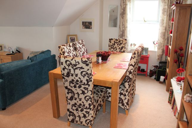 Dining Area of Kirtleton Avenue, Weymouth DT4