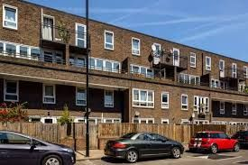 Thumbnail Maisonette to rent in Patriot Square, Bethnal Green