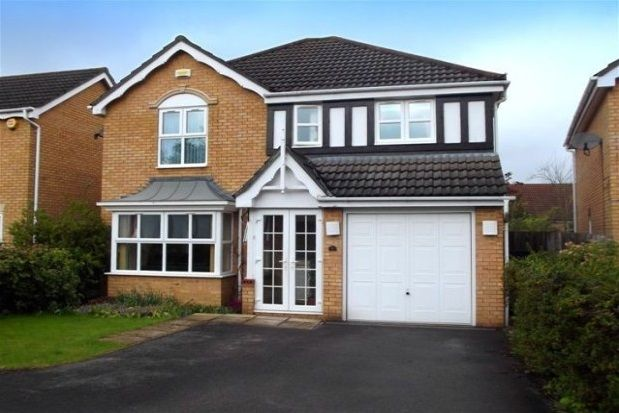 Thumbnail Detached house to rent in Penhale Close, Farnborough, Orpington