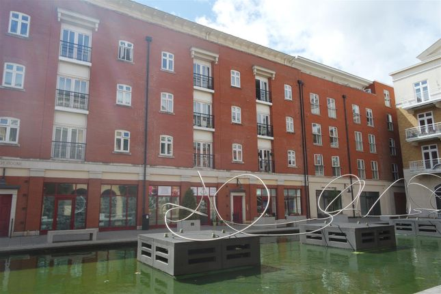 2 bed flat for sale in Waterside, Shirley, Solihull