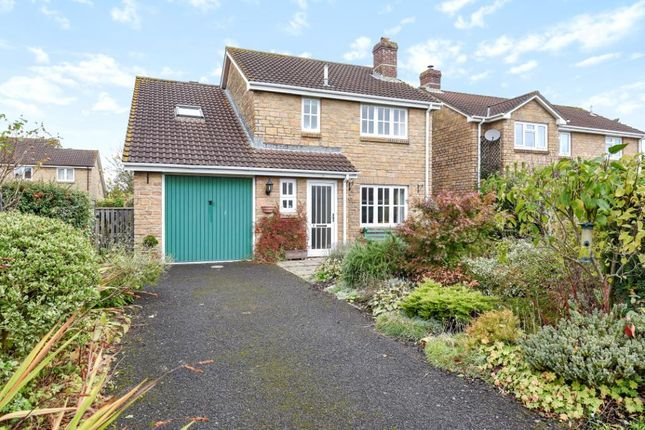 Thumbnail Detached house for sale in Sarum, Thornford, Sherborne