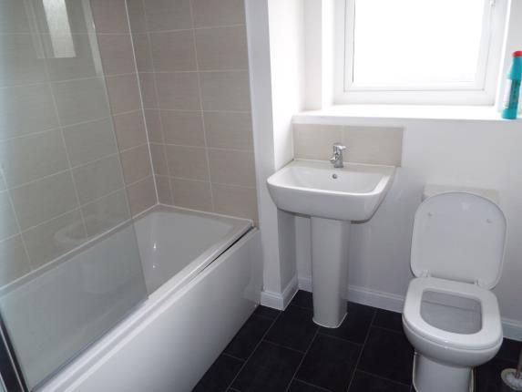 Bathroom of Navigation House, 97 Foleshill Road, Foleshill, Coventry CV1