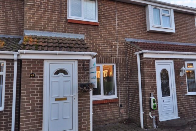 Terraced house for sale in Sunnybrow, Silksworth, Sunderland