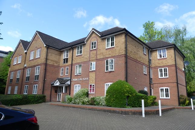 Flat for sale in Candlemas Place, Westwood Road, Southampton