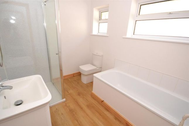 Bathroom of Meadow Close, Budleigh Salterton, Devon EX9