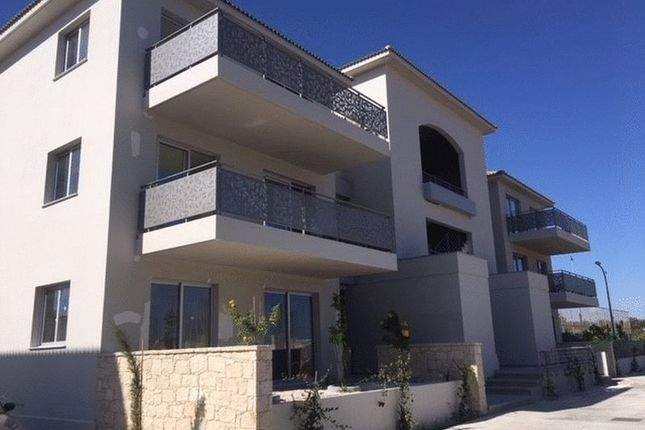 Thumbnail 2 bed apartment for sale in 2, Eternity Apartment, Protaras, Cyprus, Protaras, Cyprus