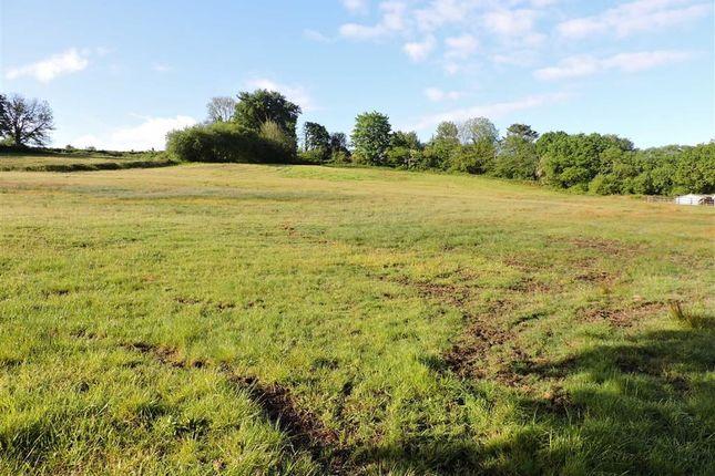 Thumbnail Land for sale in Ponthenry Road, Ponthenry Road, Pontyates