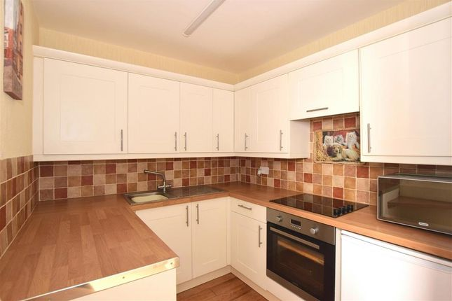 Flat for sale in Herne Bay Road, Whitstable, Kent