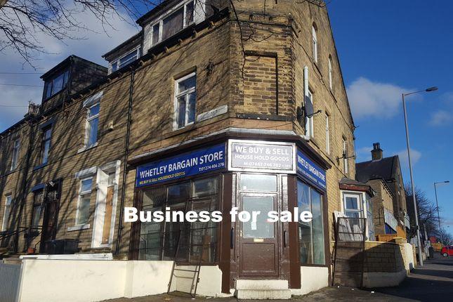Studio for sale in Whetley Lane, Bradford
