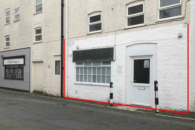 Thumbnail Retail premises to let in Holyrood Street, Newport