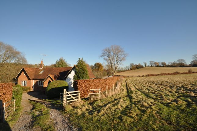 3 bed detached house to rent in Cranleigh Road, Wonersh, Guildford GU5