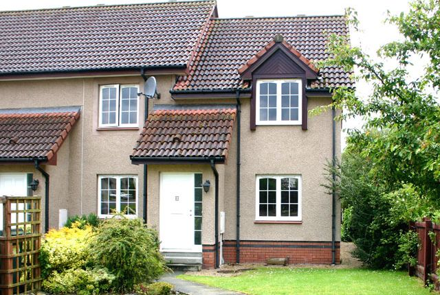 Thumbnail Semi-detached house to rent in Castle Heather Road, Inverness, 4Ea